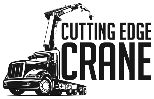 Cutting Edge Crane Services