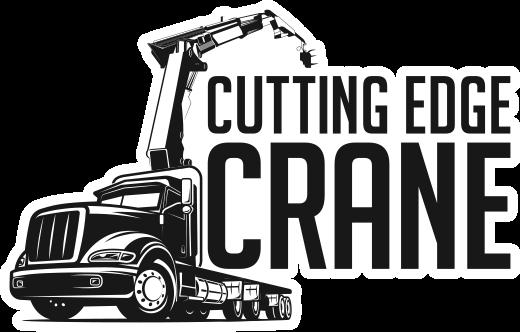 Cutting Edge Crane Services